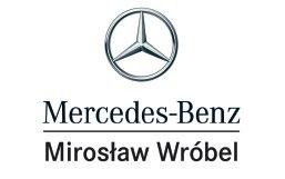 Mirosław Wróbel Sp. z o.o. Mercedes Benz