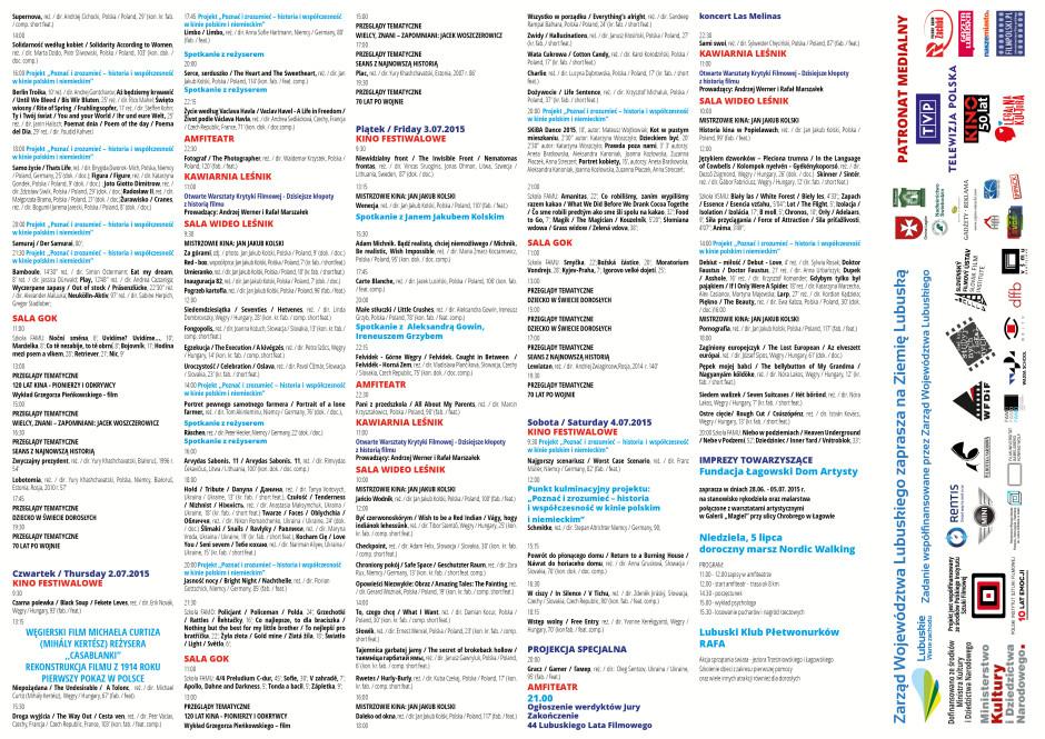 program llf 2015 ulotka2