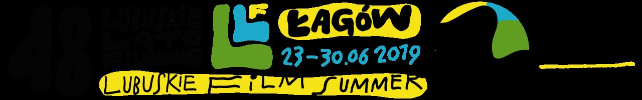 48. Lubuskie Lato Filmowe 23 - 30 czerwca 2019